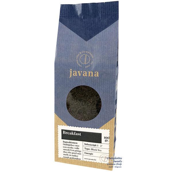 Javana Breakfast 100 gramm