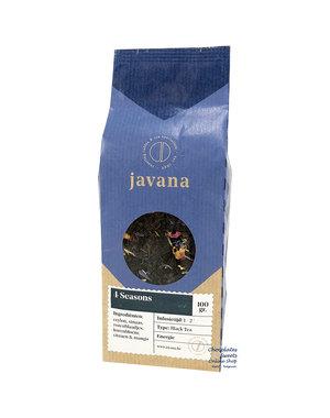 Javana 4 Seasons (l'énergie) 100g