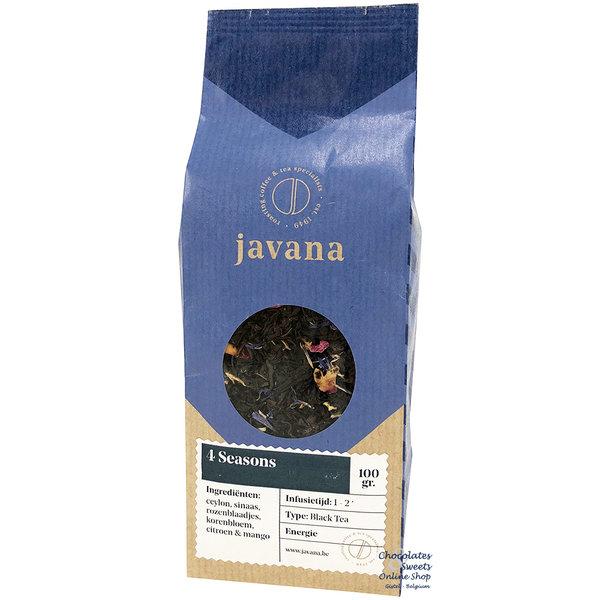 Javana 4 Seasons 100 grammes