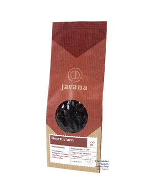 Javana Blueberries 100g (0,22 lb)