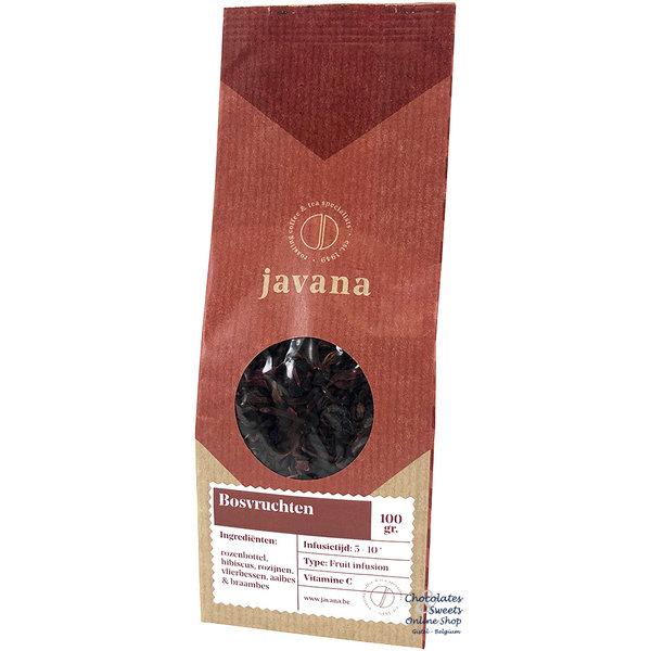 Javana Blueberries 100 grams (0,22 lb)