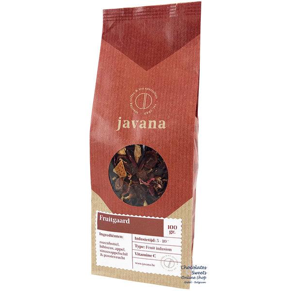 Javana Fruitgaard (fruit garden) 100 grams (0,22 lb)