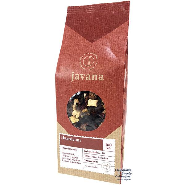 Javana Fireplace 100 grams (0,22 lb)