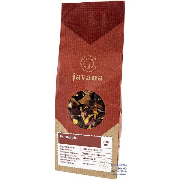 Javana Pomelato 100 grams (0,22 lb)