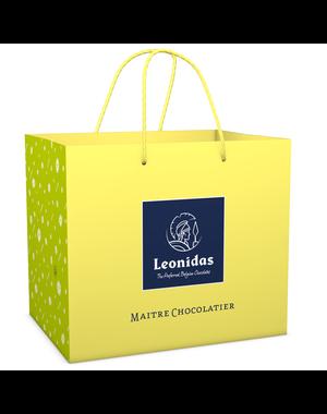 Leonidas Carrying bag (L) Easter 32x20x28cm