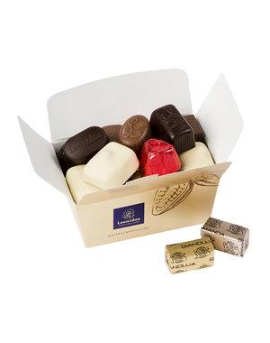 Leonidas (B2B) Chocolats 250g (assortiment)