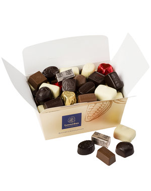 Leonidas Chocolates 1kg (of your choice)