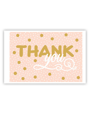 Thank You (11,5x16,5cm)