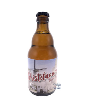 Ghistelnoare Beer 'Session Ale' 33cl.