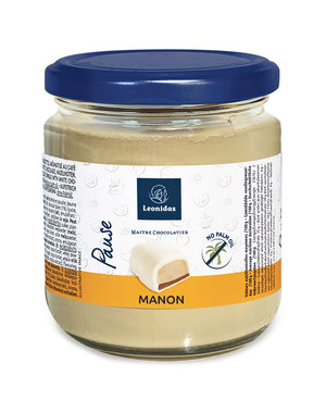 Leonidas Pâte à tartiner Manon 300g