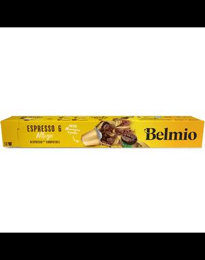 Belmio 10 Cups Espresso Allegro (6) compatible Nespresso®*