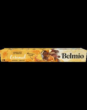 Belmio 10 Cups Espresso Caramel (6) Nespresso® compatibel*