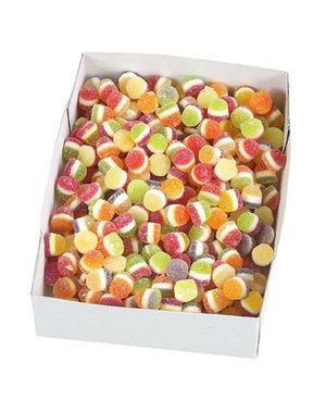 Toppie Frutti's 3kg
