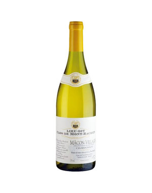 Chardonnay Mâcon-Villages 75cl.