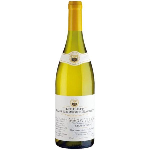 Chardonnay Mâcon-Villages 2017 75cl.