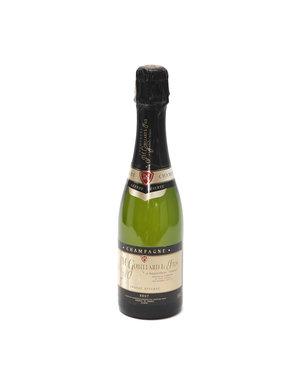 Champagne Gobillard Grande Réserve 37,5 cl.