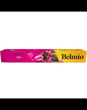 Belmio 10 Cups Lungo Forte (8) Nespresso® compatibel*