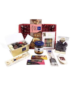 Geschenkkorb Delikatessen (L)