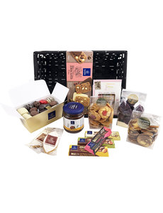 Gift basket Delicacies (XL)