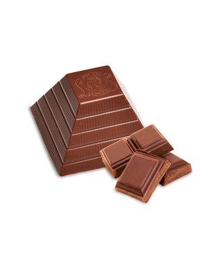 Leonidas Pyramide Choco Latte (6x)