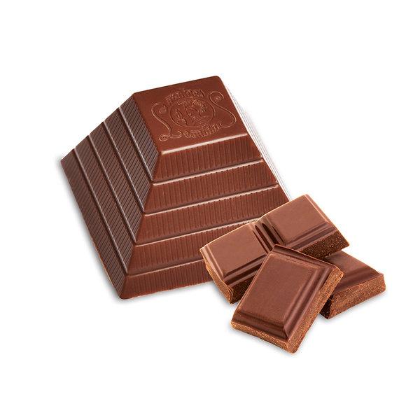 Leonidas Pyramide Choco Latte (6 Stück)