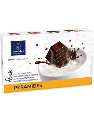 Leonidas Pyramides 8-Pack