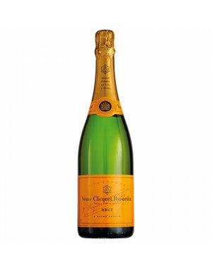 Champagne Veuve Clicquot Brut 75cl.