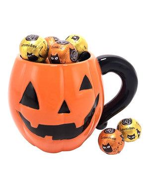 Tasse - Halloween Bälle 300g