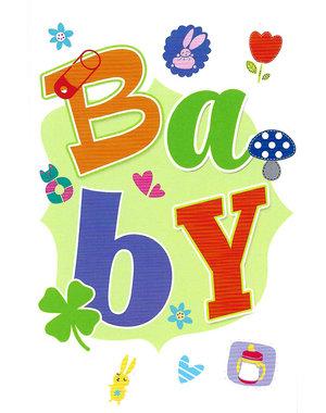 Baby (10x17cm)