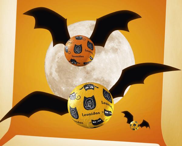 Boeeeeh! Halloween
