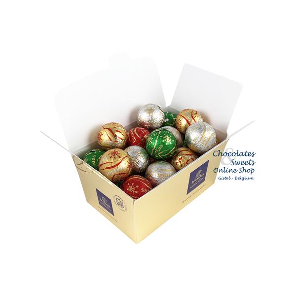 Leonidas Festliche Schokoladenkugeln 250g