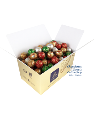 Leonidas Celebration balls 1,5 kg