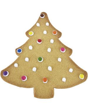 Weihnachtsbaumkeks 150g - 22cm