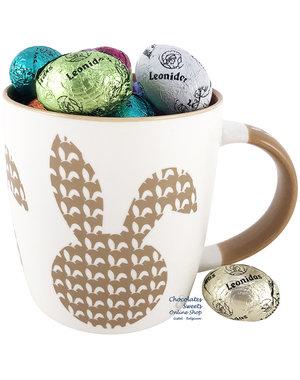 Mug 'Easter' 30 Easter Eggs