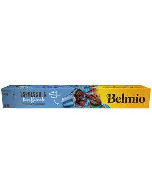 Belmio 10 Cups Espresso Intenso DECA (6) Nespresso® kompatibel*