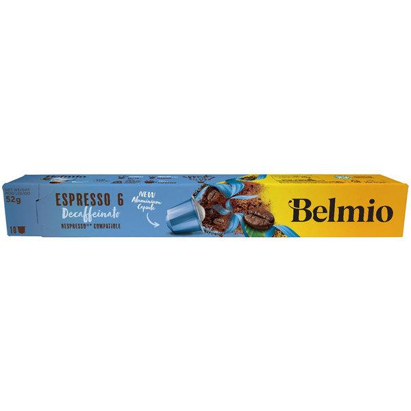 Belmio 10 Cups Espresso Intenso DECA (6)