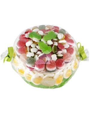 Kermit Sweets Cake