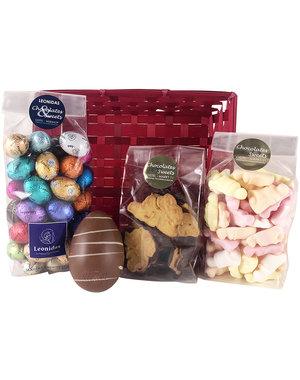 Gift basket Easter (S)