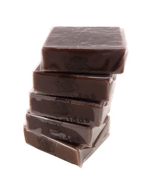 Leonidas Caramel - Chocolate 27g (5)