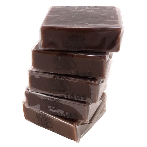 Leonidas Karamellen aus Frankreich mit Schokolade 27g (5)