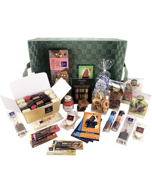 Geschenkkorb Delikatessen (ROYAL)
