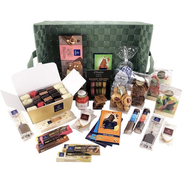 Gift basket Delicacies (ROYAL)