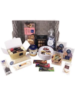 Gift basket Delicacies (DELUXE)