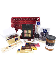 Gift basket Delicacies (M)