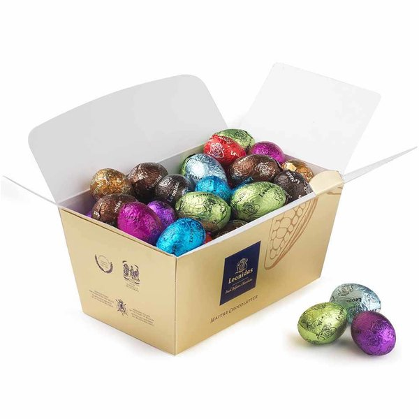 Leonidas Small Easter eggs 500g (assortment)
