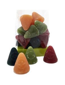Geldhof Zakje 14 Fruit Cuberdons