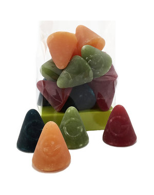 Geldhof Sachet 14 Cuberdons de Fruits