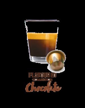 Belmio 10 Cups Espresso Chocolate - compatible Nespresso®*