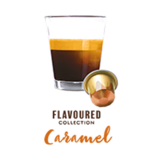 Belmio 10 Cups Espresso Caramel