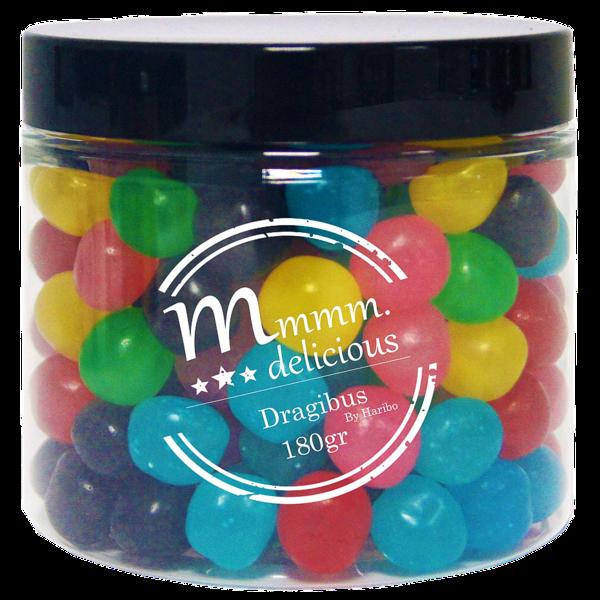 M-Delicious Dragibus by Haribo 180g